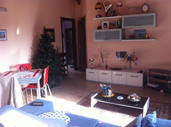 Bilocale Marnate Via Roma 3