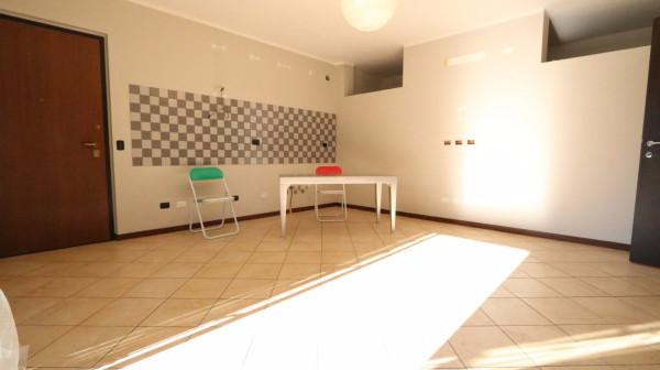 Appartamento in vendita a San Giuliano Milanese, 2 locali, prezzo € 126.000 | Cambio Casa.it