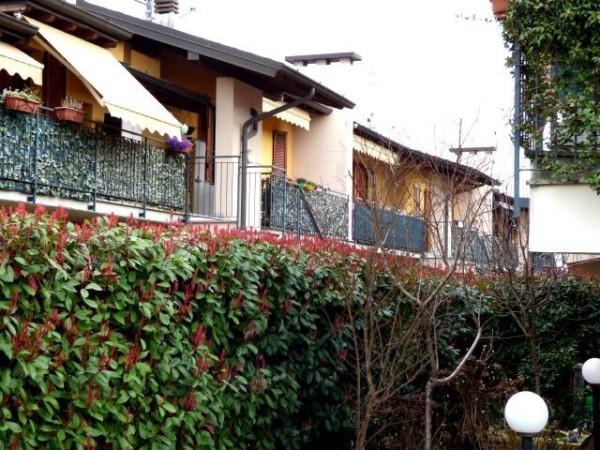 Bilocale Merlino Via Lodi 1