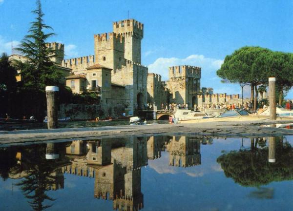 Palazzo / Stabile in vendita a Sirmione, 6 locali, prezzo € 5.000.000 | Cambio Casa.it