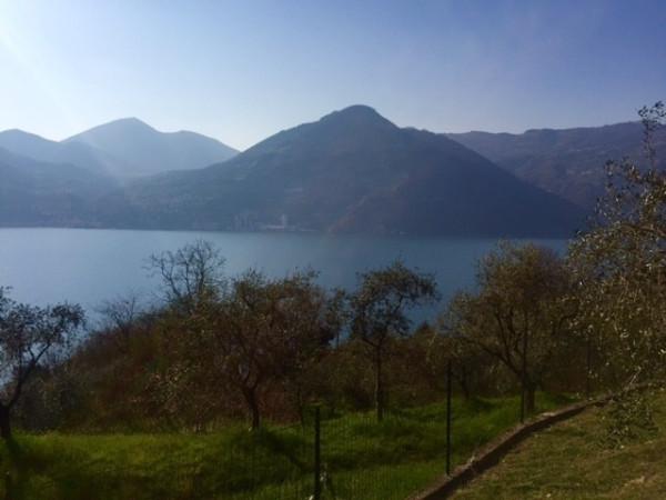 Bilocale Monte Isola Localita Siviano 10