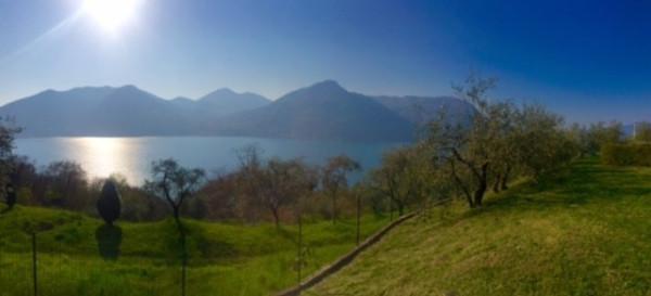 Bilocale Monte Isola Localita Siviano 2