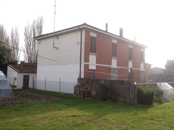 Villa in vendita a Argenta, 6 locali, prezzo € 135.000 | Cambio Casa.it