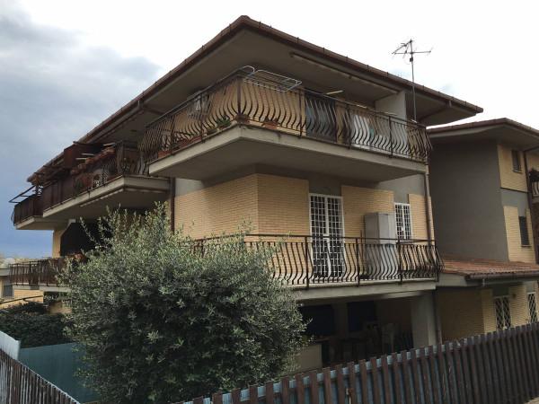 Bilocale Fonte Nuova Via Palombarese 3