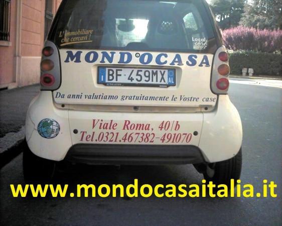 Bilocale Novara Corso Della Vittoria 9