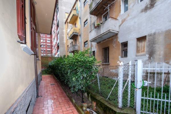 Bilocale Bologna Via Pier Dè Crescenzi 3