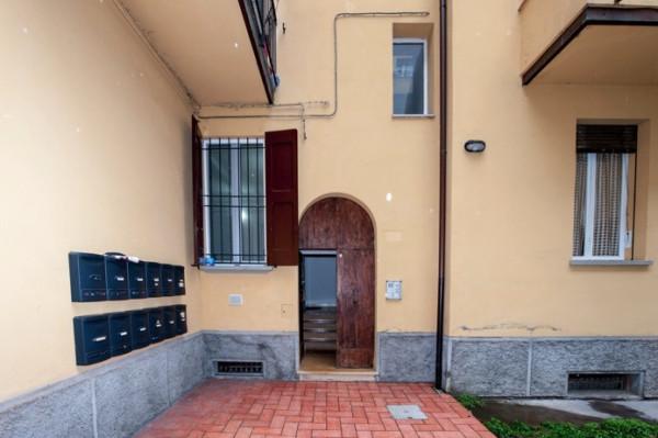Bilocale Bologna Via Pier Dè Crescenzi 4