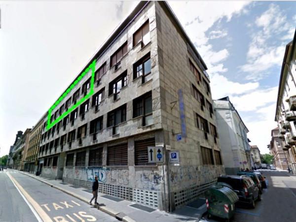 Appartamento in vendita a Torino, 6 locali, zona Zona: 1 . Centro, Quadrilatero Romano, Repubblica, Giardini Reali, prezzo € 435.000 | Cambio Casa.it