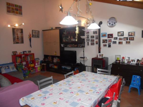Appartamento in vendita a Luzzara, 3 locali, prezzo € 120.000 | CambioCasa.it