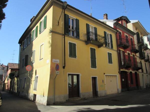 Ufficio / Studio in affitto a Biella, 1 locali, prezzo € 160 | Cambio Casa.it