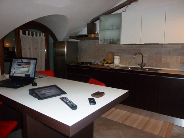 Attico / Mansarda in vendita a Legnano, 2 locali, prezzo € 168.000 | Cambio Casa.it