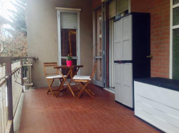 Bilocale Susa Via Montello 8