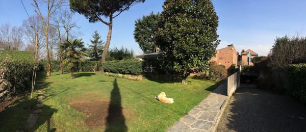 Villa in vendita a Usmate Velate, 6 locali, prezzo € 500.000 | Cambio Casa.it