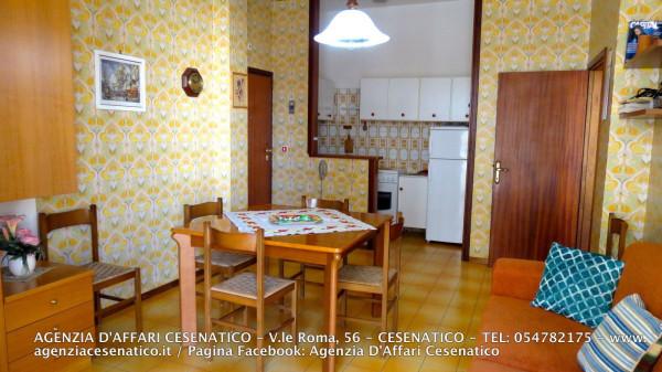 Appartamento in vendita a Cesenatico, 2 locali, prezzo € 124.000   Cambio Casa.it
