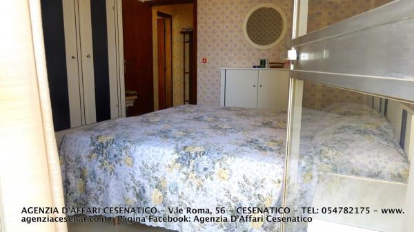 Bilocale Cesenatico Viale Antonio Canova 10