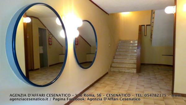 Bilocale Cesenatico Viale Antonio Canova 11