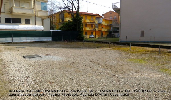 Bilocale Cesenatico Viale Antonio Canova 13