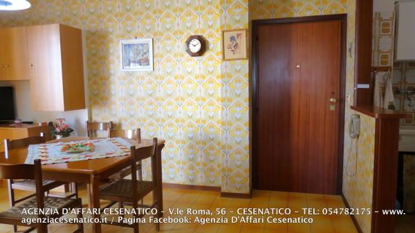 Bilocale Cesenatico Viale Antonio Canova 3