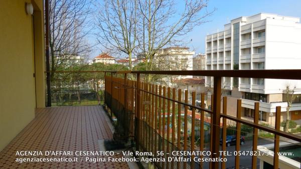 Bilocale Cesenatico Viale Antonio Canova 6