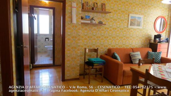 Bilocale Cesenatico Viale Antonio Canova 7