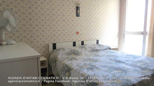 Bilocale Cesenatico Viale Antonio Canova 9