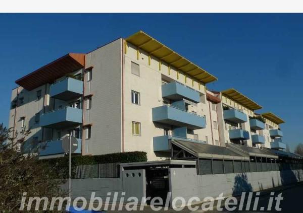 Bilocale Bergamo Via Giovanni Battista Moroni 1