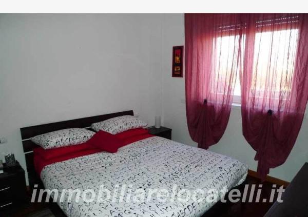 Bilocale Bergamo Via Giovanni Battista Moroni 5