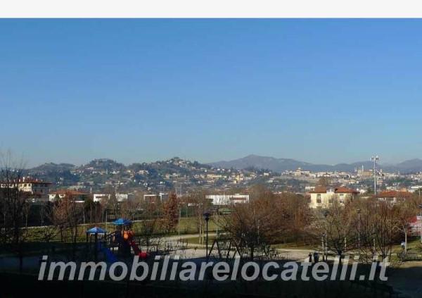 Bilocale Bergamo Via Giovanni Battista Moroni 7