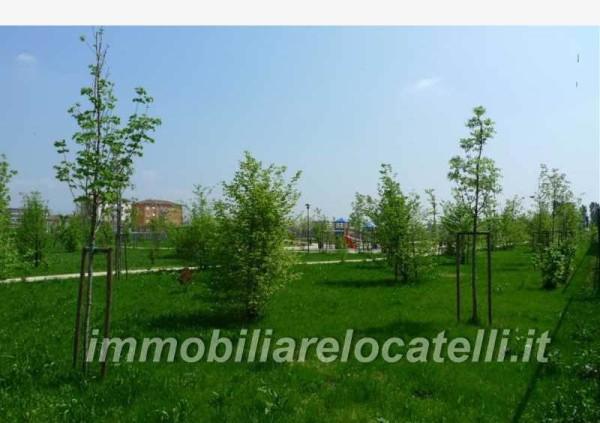 Bilocale Bergamo Via Giovanni Battista Moroni 8