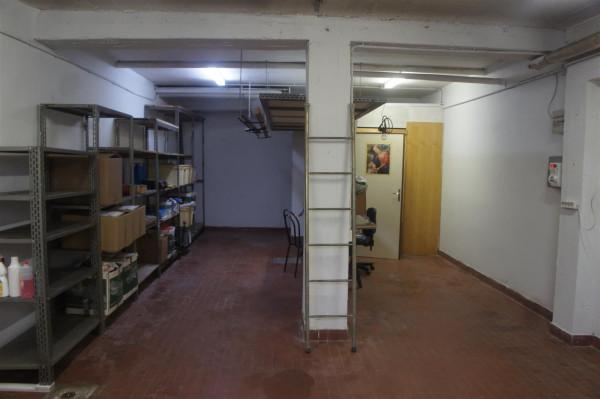Laboratorio in affitto a Bologna, 1 locali, zona Zona: 7 . Savena, Mazzini, Fossolo, Bellaria, prezzo € 300 | Cambio Casa.it