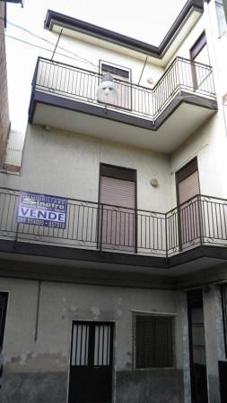 Palazzo / Stabile in vendita a Paternò, 4 locali, prezzo € 85.000 | Cambio Casa.it