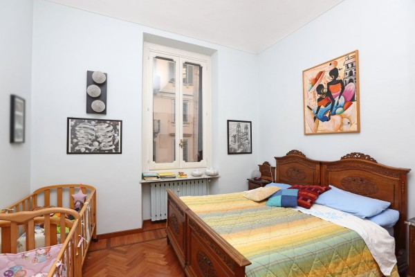 Bilocale Torino Via Sant'ottavio 11