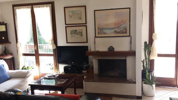 Villa in vendita a Santa Maria Hoè, 5 locali, prezzo € 385.000 | CambioCasa.it
