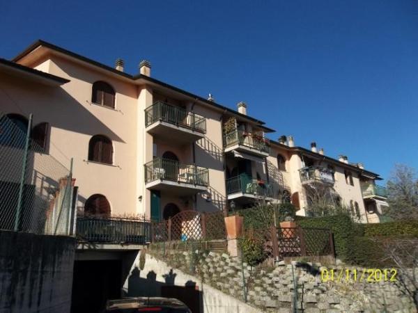 Bilocale Perugia Via Libero Grassi 1