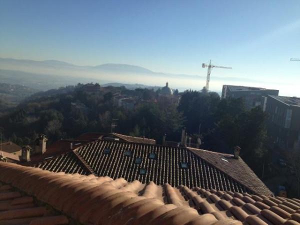 Bilocale Perugia Via Frà Bevignate 8