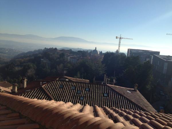 Bilocale Perugia Via Frà Bevignate 9