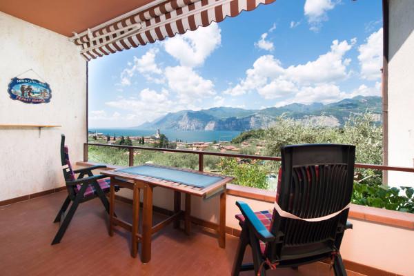 Appartamento in vendita a Malcesine, 2 locali, prezzo € 199.000 | Cambio Casa.it