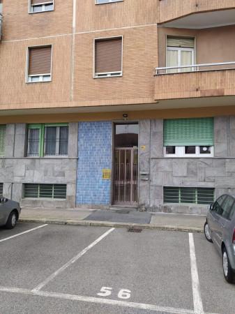 Magazzino in affitto a Torino, 1 locali, zona Zona: 15 . Pozzo Strada, Parella, prezzo € 300 | Cambio Casa.it
