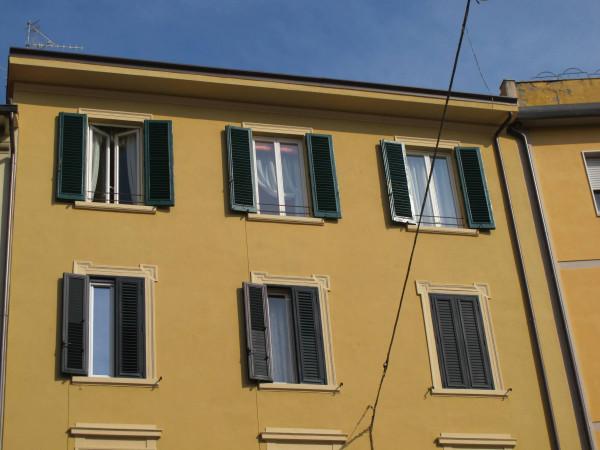 Appartamento in Vendita a Pistoia Centro: 4 locali, 77 mq