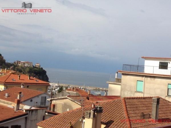 Attico / Mansarda in vendita a Agropoli, 9999 locali, prezzo € 230.000 | Cambio Casa.it