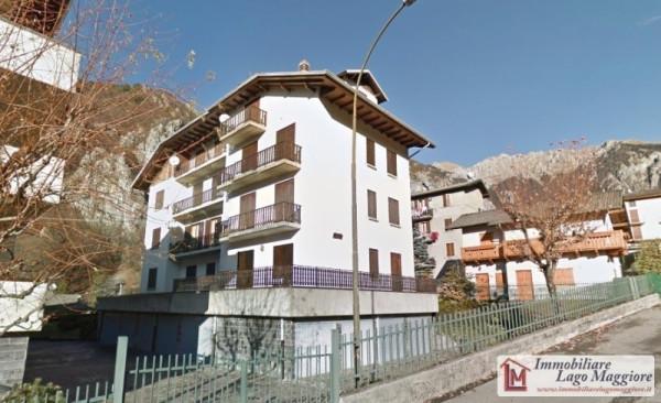 Appartamento in vendita a Piazzatorre, 3 locali, prezzo € 75.000 | Cambio Casa.it