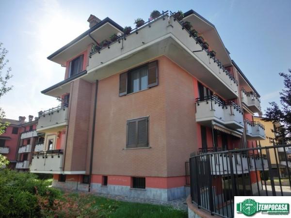 Appartamento in vendita a Sordio, 2 locali, prezzo € 89.000 | Cambio Casa.it