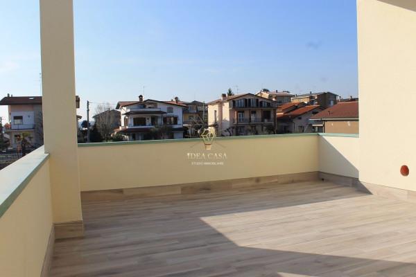 Appartamento in vendita a Briosco, 3 locali, prezzo € 208.000 | Cambio Casa.it