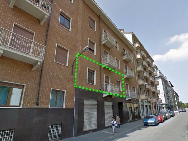 Appartamento in vendita a Torino, 4 locali, zona Zona: 2 . San Secondo, Crocetta, prezzo € 210.000 | Cambio Casa.it