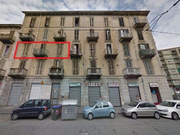 Appartamento in vendita a Torino, 4 locali, zona Zona: 12 . Barca-Bertolla, Falchera, Barriera Milano, Corso Regio Parco, Rebaudengo, prezzo € 30.000   Cambio Casa.it