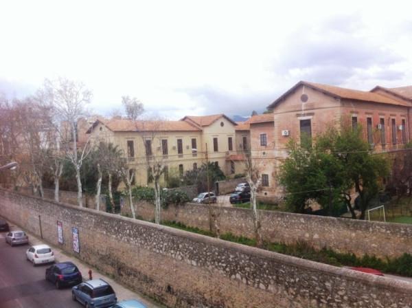 Bilocale Palermo Via Giuseppe Pitrè 10