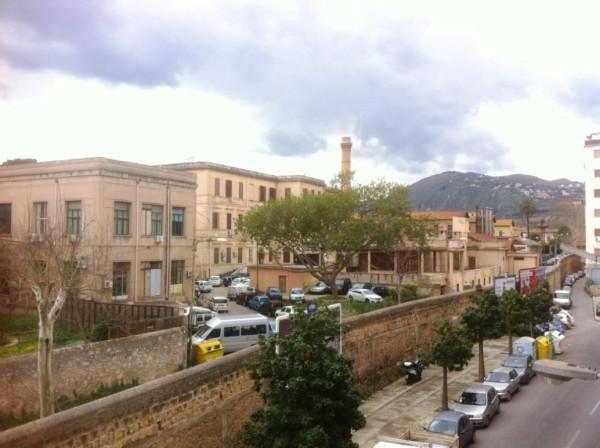 Bilocale Palermo Via Giuseppe Pitrè 2