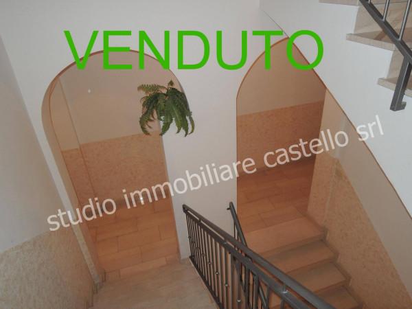 Bilocale Castelfranco Emilia Via Mavora 1