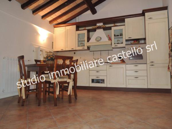 Bilocale Castelfranco Emilia Via Mavora 2