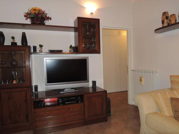Bilocale Castelfranco Emilia Via Mavora 9